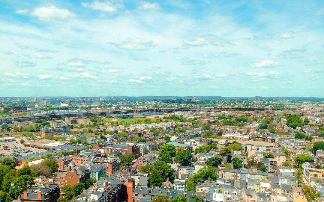 La vie sur la Rive-Nord de Montréal